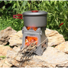 Image of Outdoor Stove
