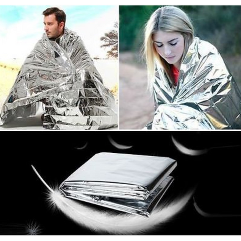 Emergency Thermal Blanket
