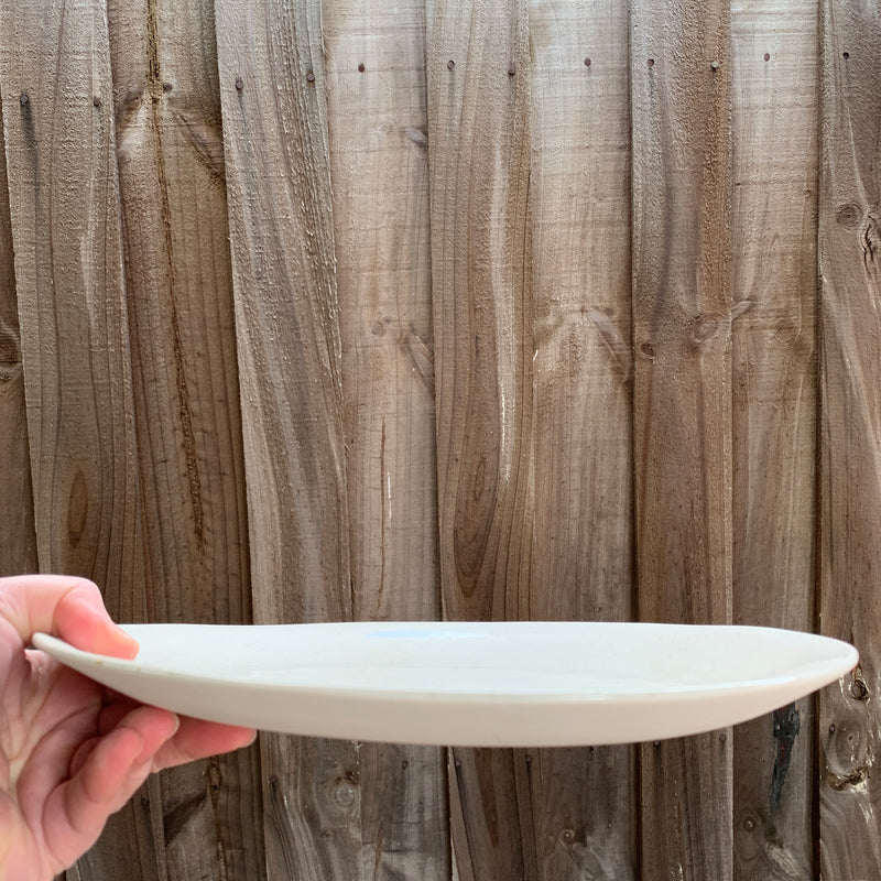 Eucalypt Range Large Main Dinner Plate