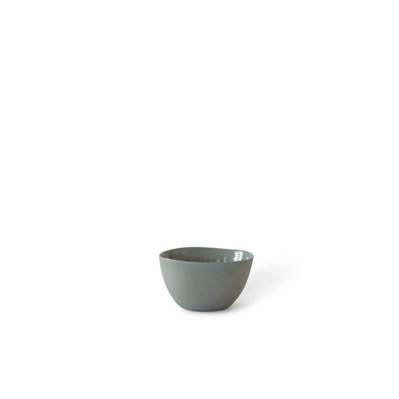 Handmade ceramic small bowl