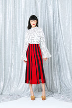 Layer Mermaid Skirt (RED DOT)