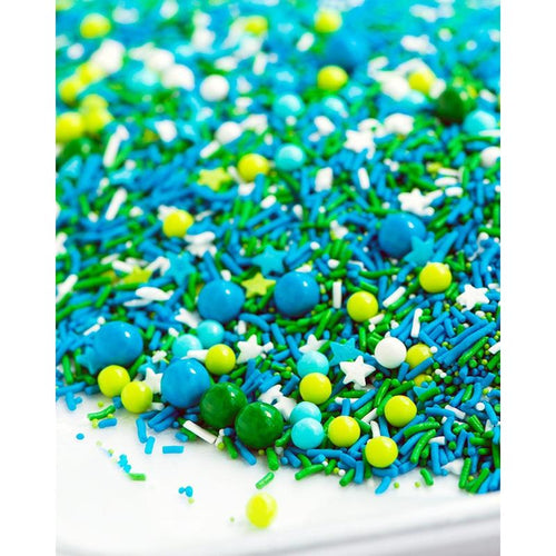 A WORLD OF GOOD Sweetapolita Sprinkle Medley 100g