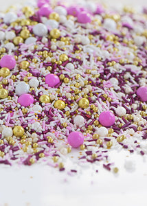 DON'T BE JELLY Sweetapolita Sprinkle Medley 100g