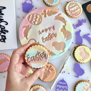 SWEET STAMP - Hoppy Bunny Elements