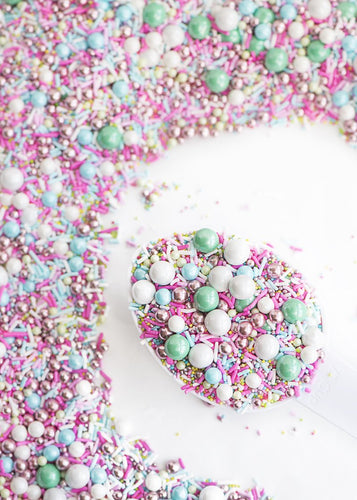 BUBBLY Sweetapolita Sprinkle Medley 100g