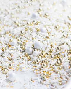 FROSTED Sweetapolita Sprinkle Medley 100g