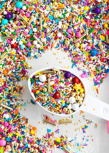 OVER THE RAINBOW Sweetapolita Sprinkle Medley 100g