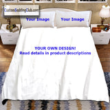 Custom Bedding Sets | Your Own Design