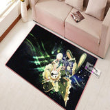Date a Live Yoshino Carpet