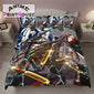 Sword Art Online Bed Set - Sinon Kirito