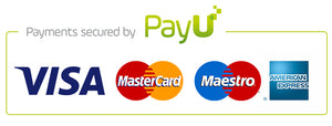 Payments secured by PayU