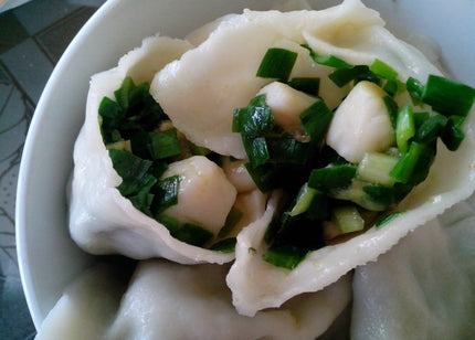 Scallop Dumpling (2 Packets)