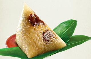 Honey Dates & Peanuts Rice Dumpling