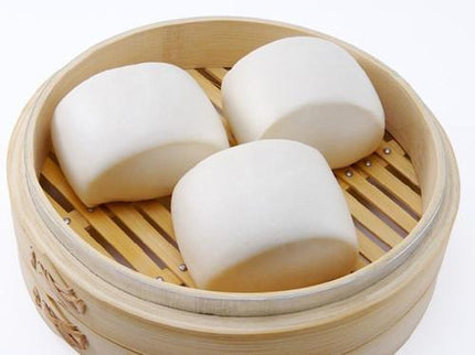 Steamed Bun (Man Tou)