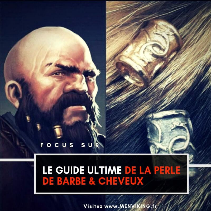 Le Guide Ultime de La perle de Barbe & Cheveux