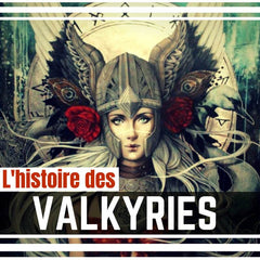 femme-guerriere-valkyrie