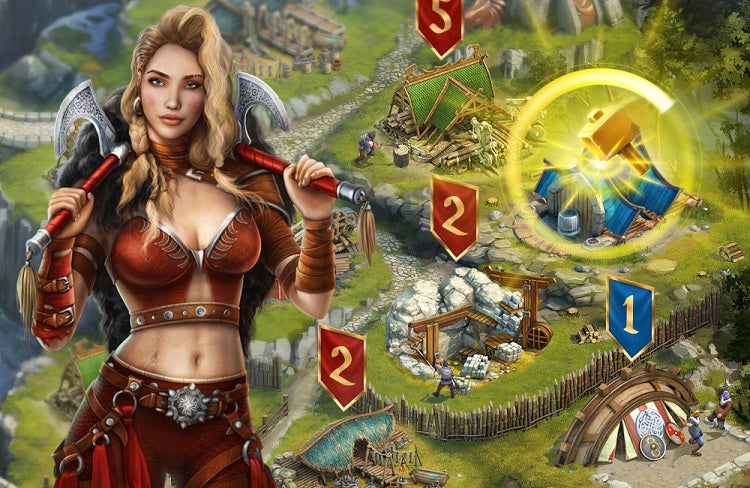 jeu-viking-war-of-clans