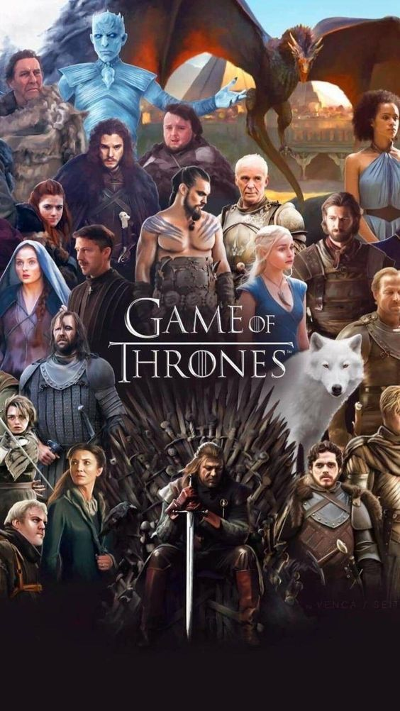 série-game-of-thrones