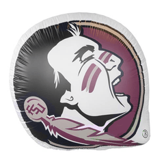 Gemmy Inflatables Special Event Inflatables 7' NCAA Florida State University Seminoles Mascot by Gemmy Inflatable 543716-91199
