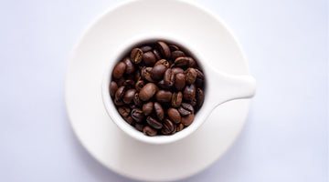 Decaffeinated Coffee: What Is It?