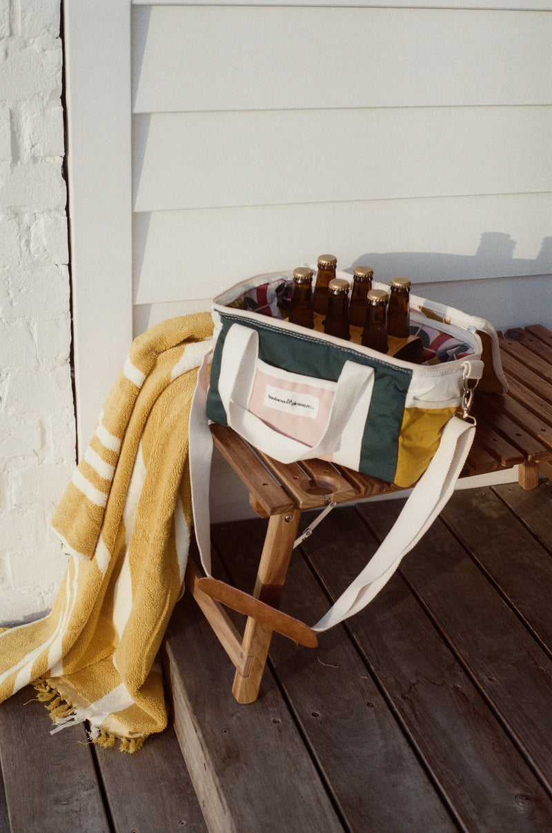 The Premium Cooler Bag - 70's Cinque