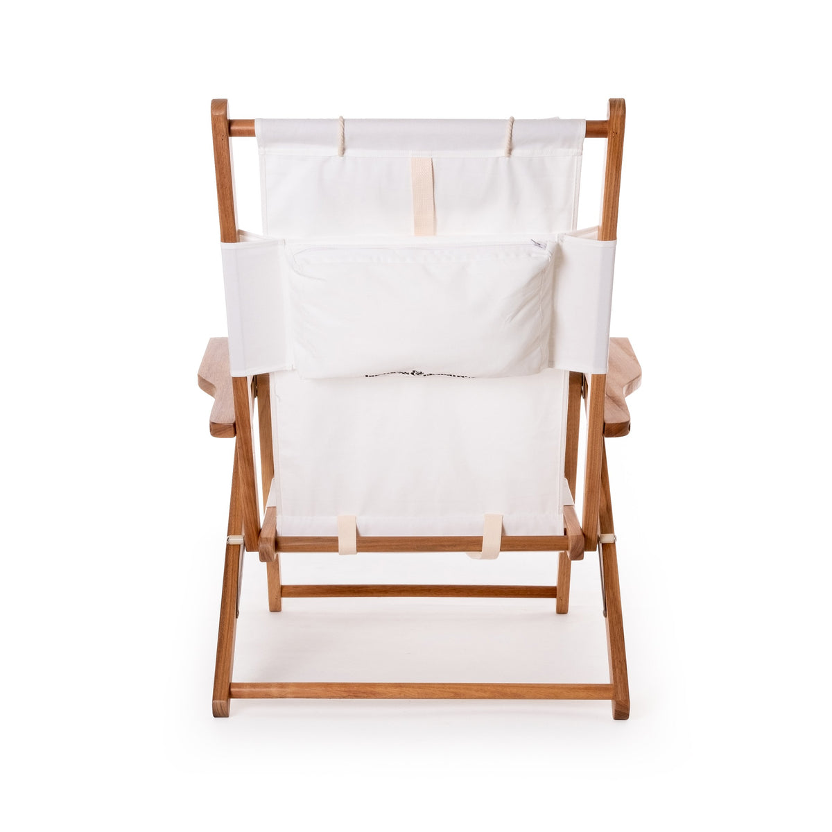The Tommy Chair - Antique White - Business & Pleasure Co