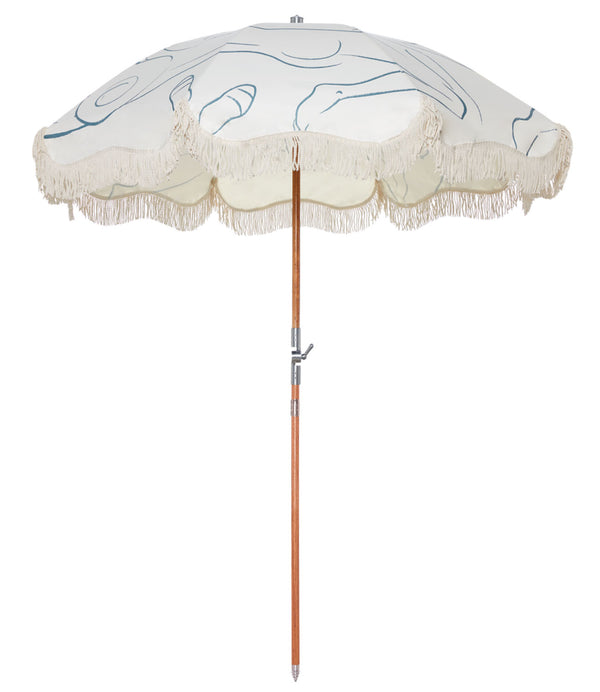 The Premium Beach Umbrella - Le Basque