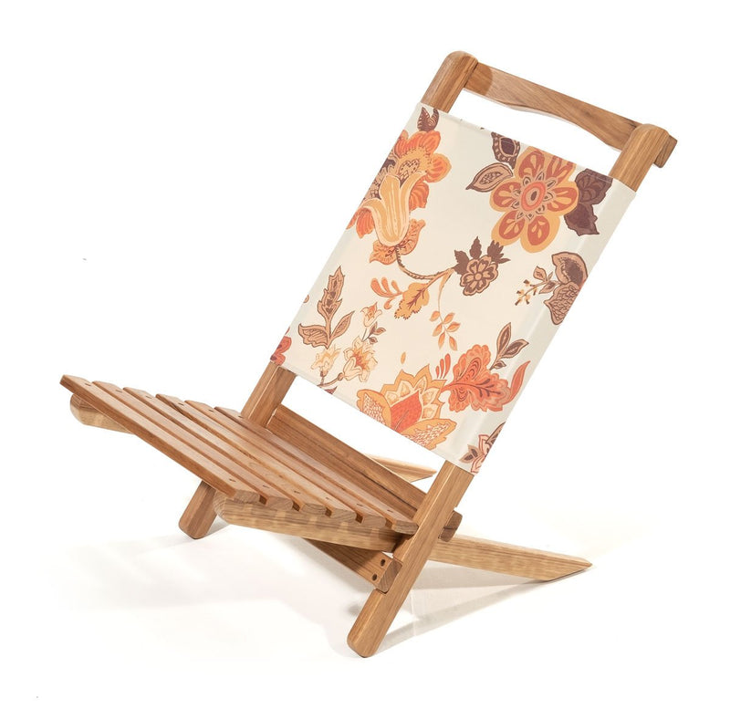 The 2-Piece Chair - Paisley Bay