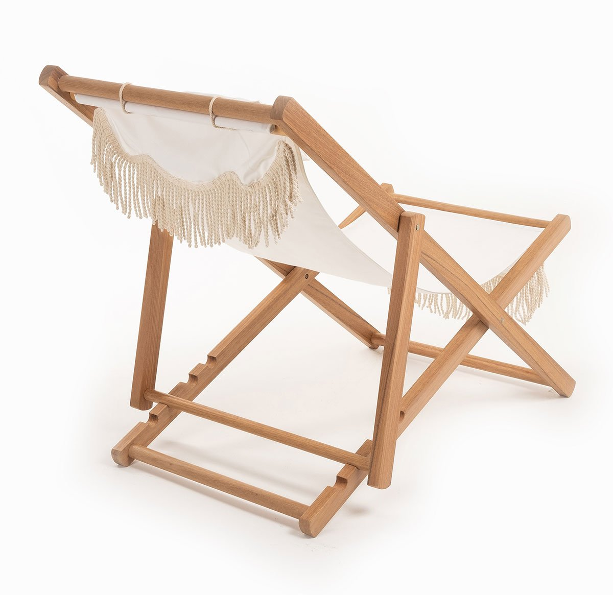 The Sling Chair - Antique White - Business & Pleasure Co