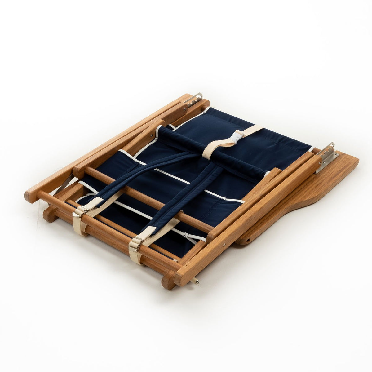 The Tommy Chair - Boathouse Navy - Business & Pleasure Co