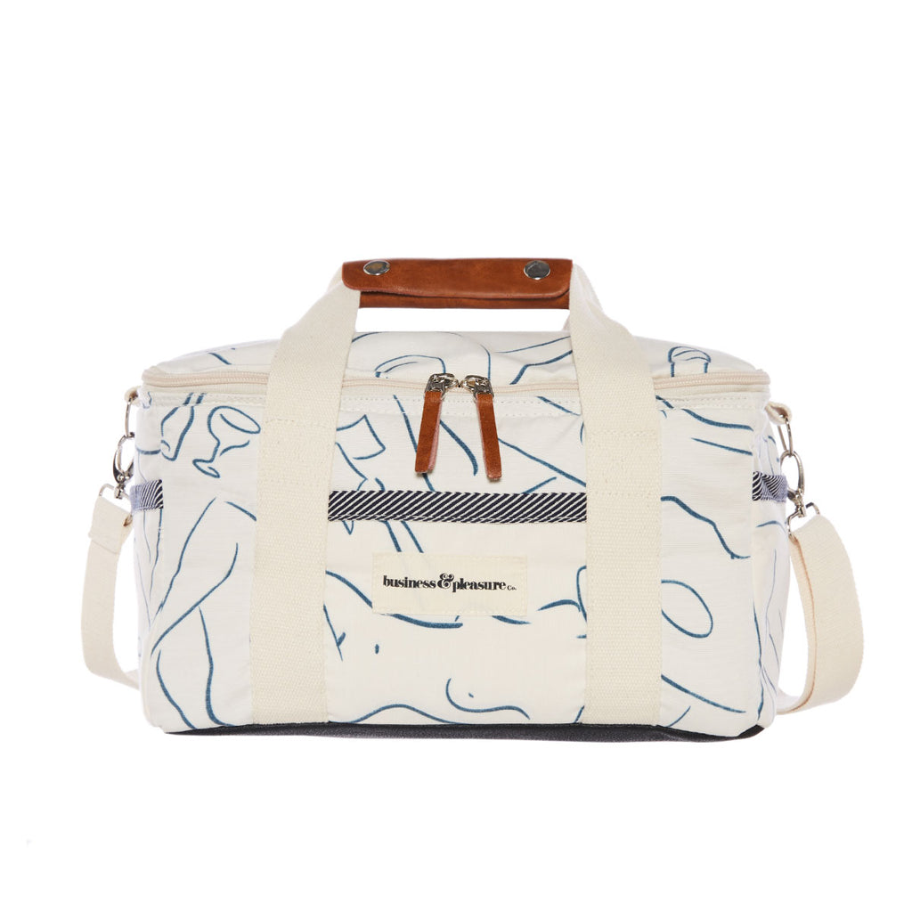 The Premium Cooler Bag - Le Basque
