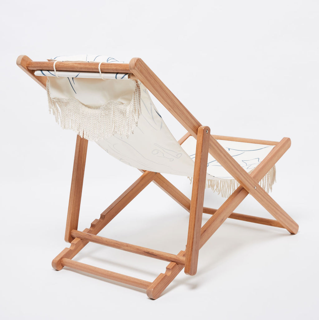 The Sling Chair - Le Basque