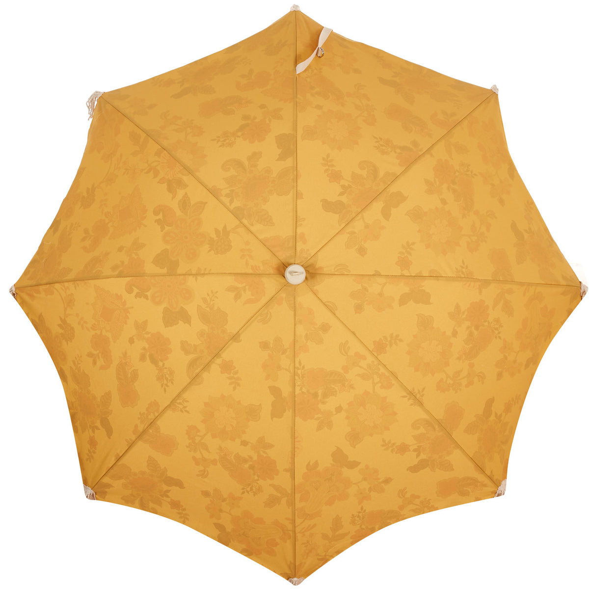 The Premium Beach Umbrella - Paisley Bay