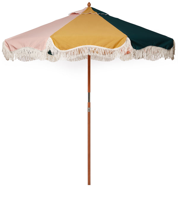 The Market Umbrella - 70's Cinque