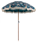 The Premium Beach Umbrella - KATIN Tropical
