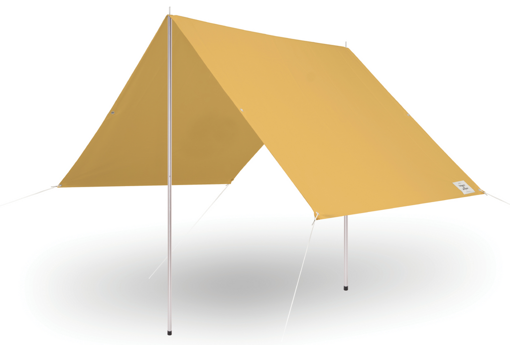 PRE-SALE: The Holiday Beach Tent - Vintage Gold