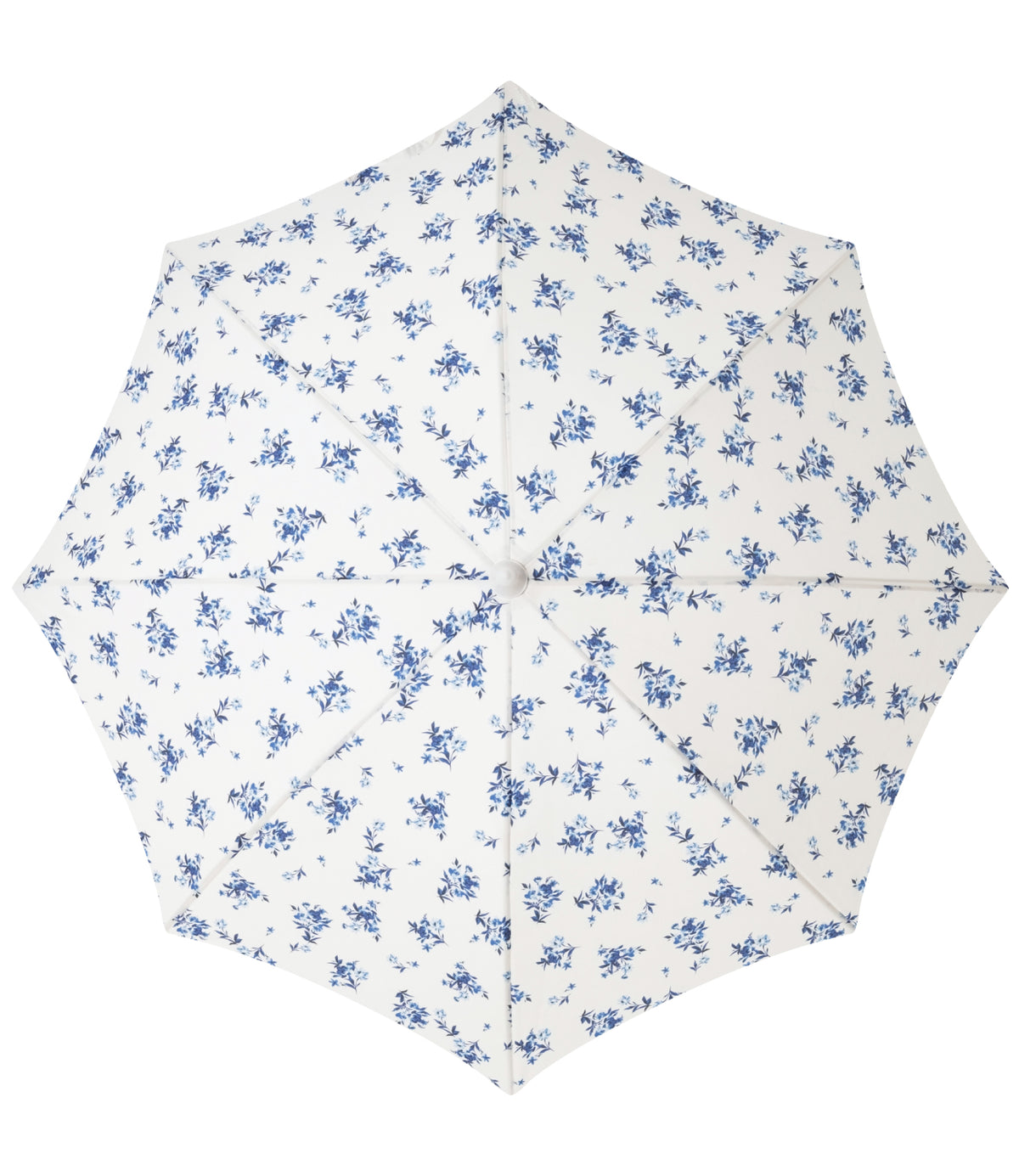 The Holiday Beach Umbrella - Stone Cold Fox Prairie