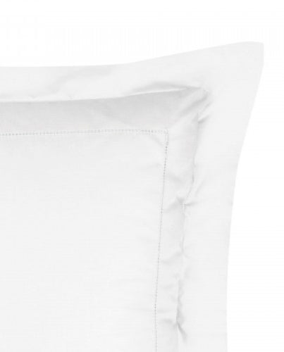 Pack 2 Cuadrantes Oxford Blanco 55 x 55 cm