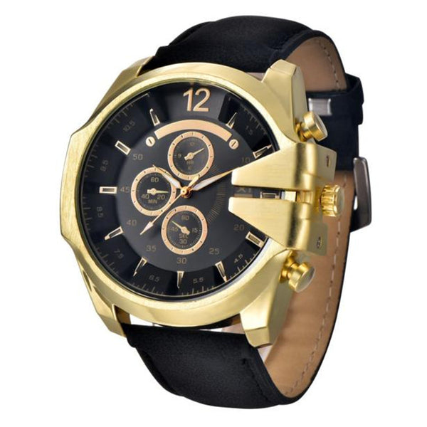Newly Design Mens Cool Watch.