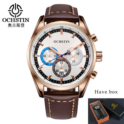 OCHSTIN Fashion Casual Mens Watches.