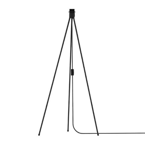 Vita Tripod Floor Lamp Base