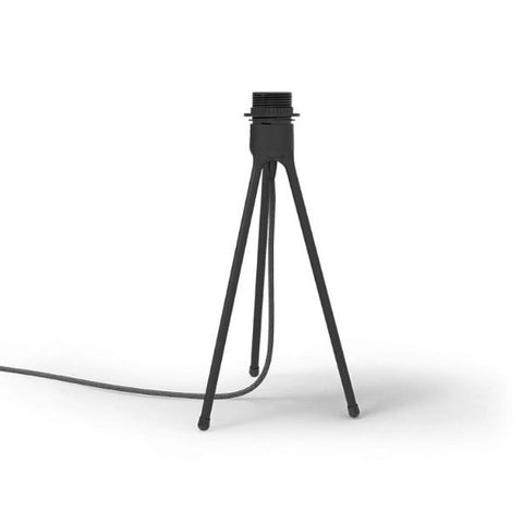 Vita Tripod Table Lamp Base