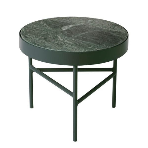 Green Marble Coffee Table
