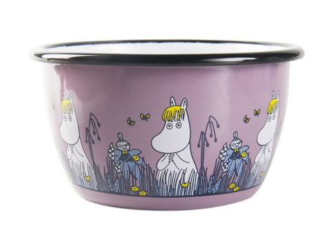 Snorkmaiden Bowl