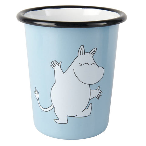 Moomin Tumbler - Light Blue