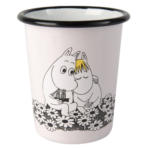 Moomin Tumbler - Together Forever