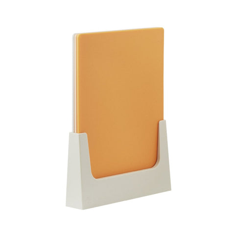 CHOP-IT chopping board, apricot