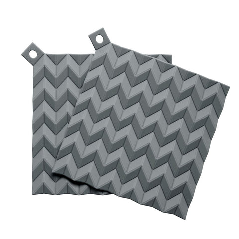HOLD-ON Trivet, dark grey