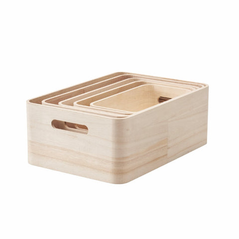 SAVE-IT Storage Box Set
