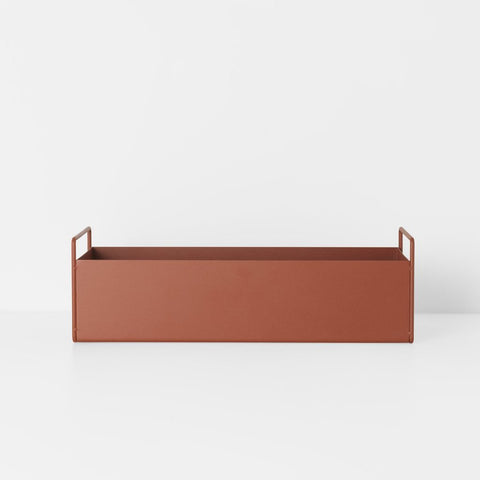 Small Plant Box - Ochre
